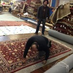 San Francisco-Silk-Rug-Cleaning