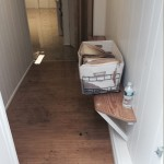 San Franciscohallway-flood-damage-repair