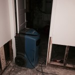 San Franciscowater-damage-restoration-machine