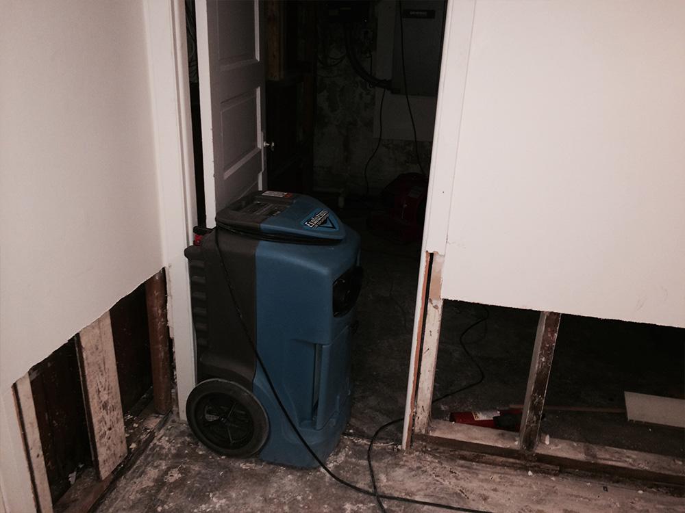 Water Damage Restoration 415 213 4660 San Francisco