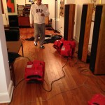 Water-Damage-Machine-San Francisco-CA