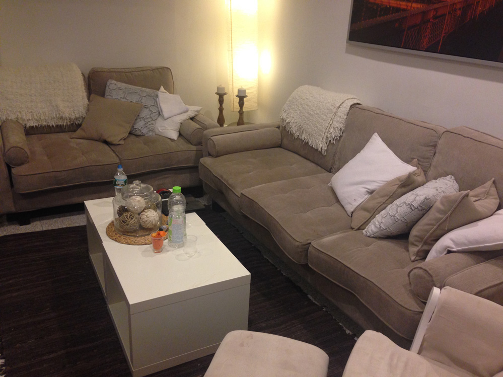 Upholstery Cleaning 415 213 4660 San Francisco